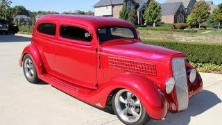1935 Ford Street Rod for Sale