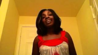 Beautiful Surprise by India Arie *Cover*