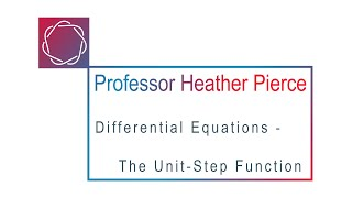 The Unit Step Function