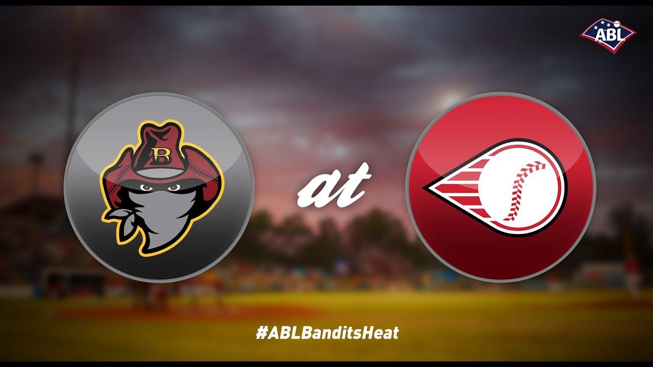 REPLAY: Brisbane Bandits @ Perth Heat, R3/G4