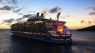 Największy statek na świecie!