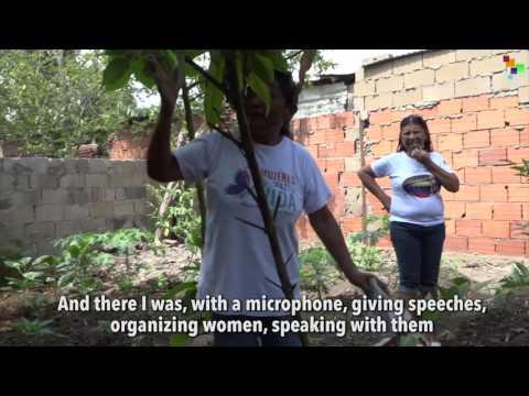 Venezuelan Women Organize Against Food Shortages
