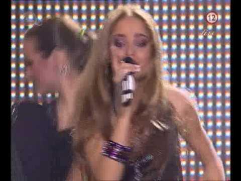 Vierka Berkyová - Dancing Queen