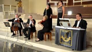 Coro Misas/Bodas/XV Guadalajara, Zapopan, Tlaquepaque, Tonala - Pie Jesu (A. L. Webber )