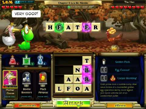 Bookworm adventures 2 games to play shc vs mym game 2