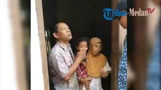 Download Video Kejadian Viral di Medan, Ibu Kandung dan Ayah Pukuli Anak hinga Luka-luka, Polisi Tangkap Pelaku MP3 3GP MP4