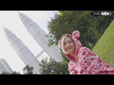 DJ SODA tour Kuala Lumpur Malaysia - 最佳混音歌曲2018年 - 最强重低音 - 當今世界上有
