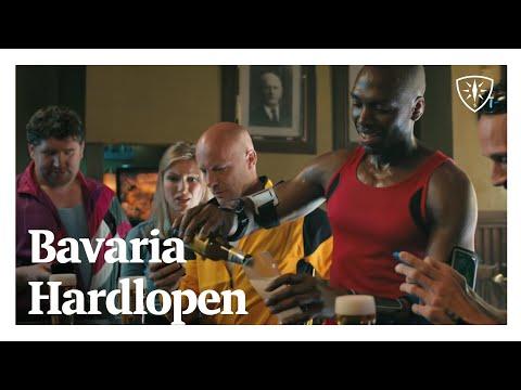 Bavaria Commercial - Cafe de Kroeg Hardlopen