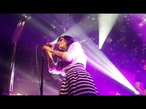 Phoebe Ryan (live)- Should I- Bowery Ballroom, NYC- Jul 6 2016