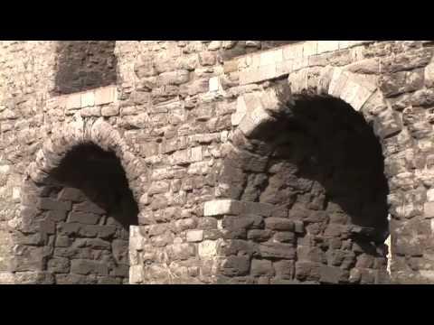 ISTANBUL   The Valens Aqueduct