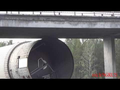 Негабаритный груз. Тюмень- Екатеринбург 28 км.