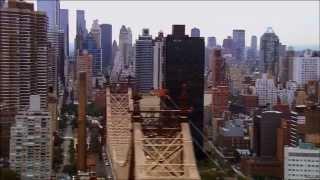 Amazing views of New York City