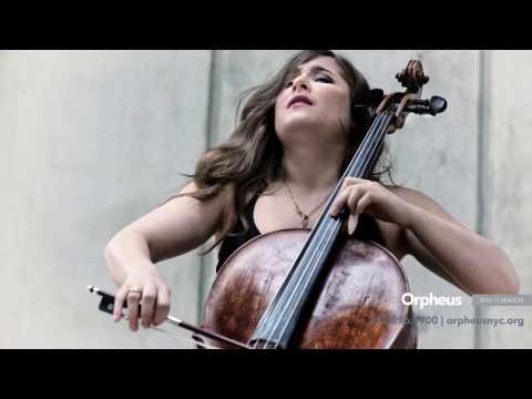Orpheus with Alisa Weilerstein, cello