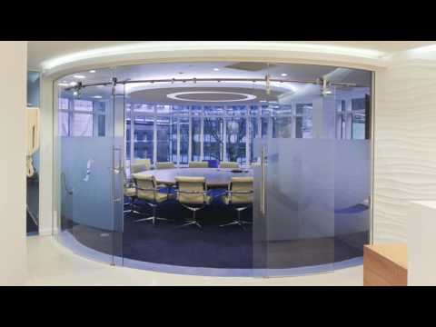 Port of London City Office Refurbishment