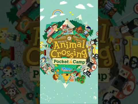 [Working] Animal Crossing Pocket Camp [Download]