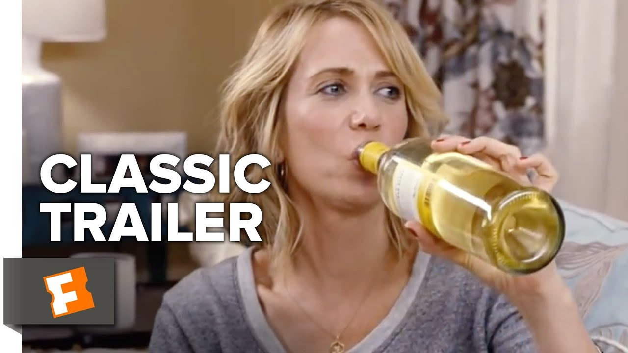 Bridesmaids 2011 Trailer 1 Movieclips Classic Trailers Youtube