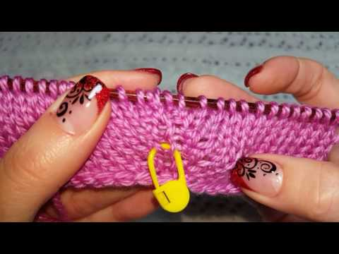 виды вязок спицами Образцы вязания Как вязать образцы узоров