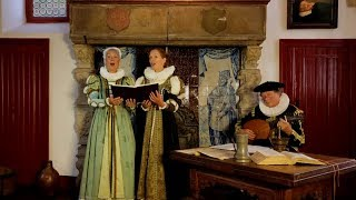 JOHN DOWLAND - THE FIRST BOOKE of Songs or Ayres 1597 Can she excuse my wrongs