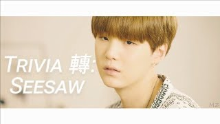 Subscribe for more !! #BTS #Trivia轉Seesaw.