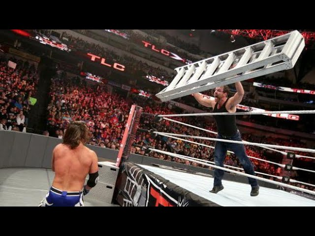 Hog Pens, Ladders & More: Best WWE Match Stipulations | Aftermath