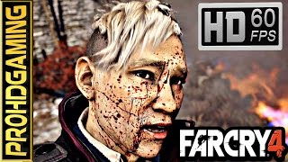 Far Cry 4 (pc) Finished In 15 Minutes I Alternate Ending ! - 60fps