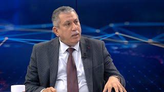 الأكاديمي ورجل الأعمال د. نبيل الغانم في برنامج البوصلة مع عارف الصرمي