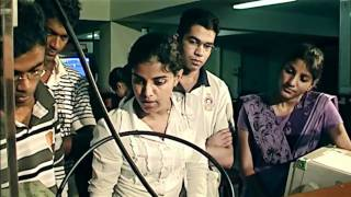 Dept  of Electronic & Telecommunication Engineering, University of Moratuwa   Department Video by Dinuth