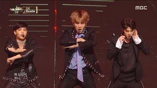 Download lagu [MMF2016] EXO - Louder+Monster, 엑소 - Louder+몬스터, MBC Music Festival 201612319