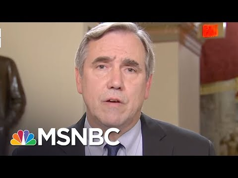 "Senator: Americans ""Likely"" Helped Russians Hack 2016 Election 