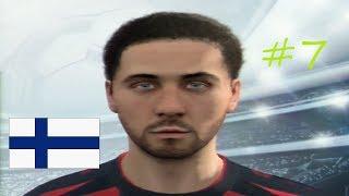 FIFA 14 | Matti Haikion seikkailut #7 Cup