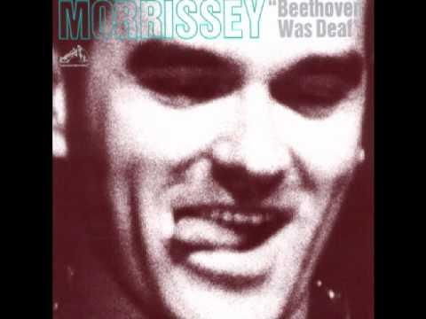 Morrissey - Jack the Ripper (with lyrics)