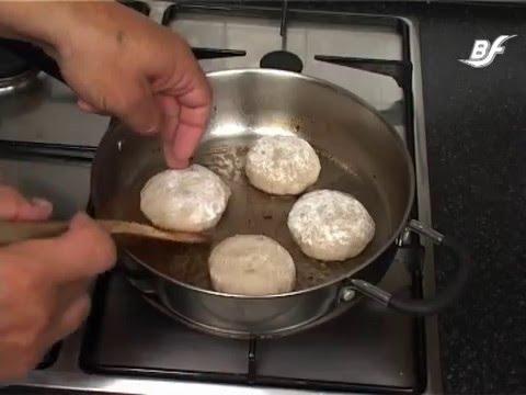Рыбные котлеты пошаговый рецепт приготовления с фото