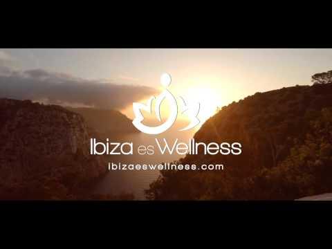 Ibiza, a wellness paradise