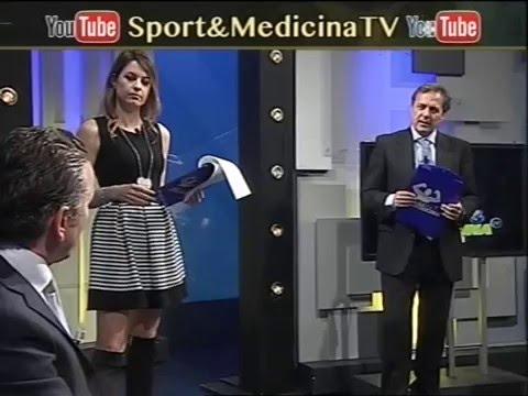 """Sport&Medinica TV pt 15 """"quando il ginocchio fa crack"""""""