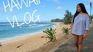 Hawaii Vlog 2017