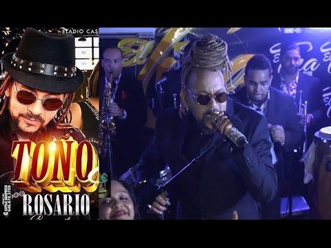 Toño Rosario en vivo desde EL TINA Lounge