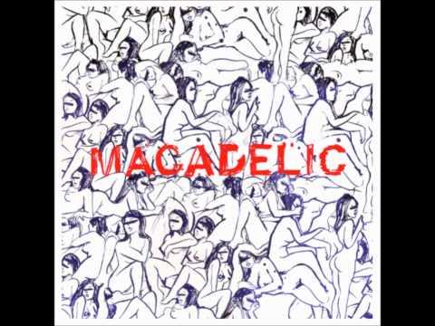 Mac Miller ft. Kendrick Lamar - Fight The Feeling (Instrumental)