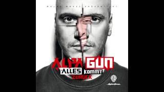 Alpa Gun - Karma Instrumental prod. by Lamagra