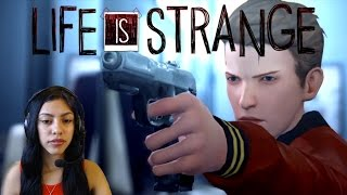 TIME TRAVEL - LIFE IS STRANGE - Ep 1 - Part 1