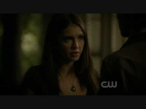 Damon & Elena - Ashes and Wine *Vampire Diaries*