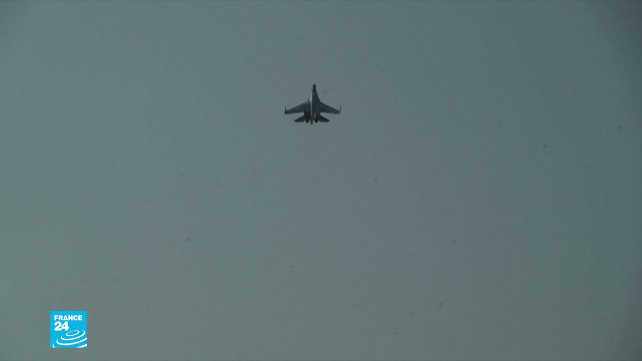 سوريا: الجيش الروسي يعلن مصرع نحو 200 مقاتل في غارات شمالي شرق تدمر  - نشر قبل 59 دقيقة