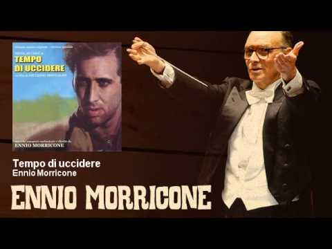 Ennio Morricone - Tempo di uccidere - Tempo Di Uccidere (1989)