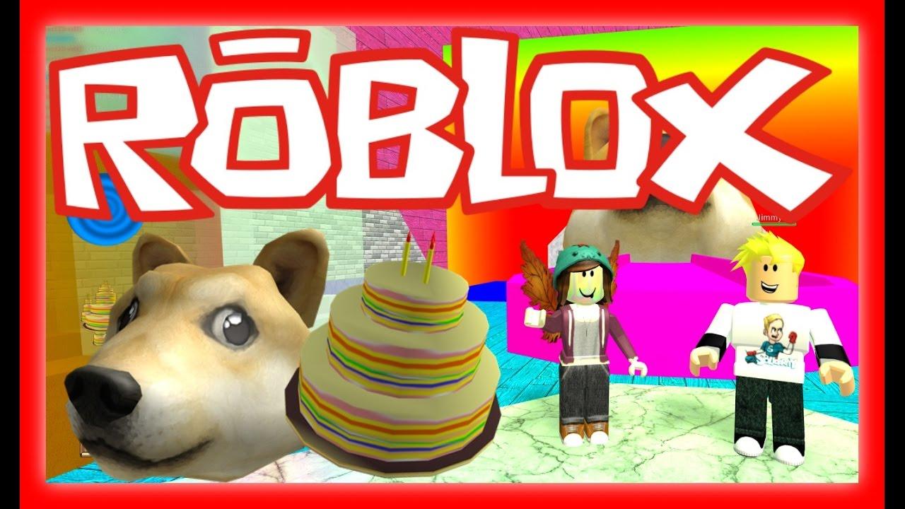 Roblox ~ MAKE A CAKE : Sqaishey & Solidarity - YouTube