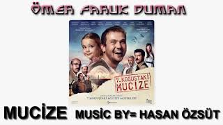 7.Koğuştaki Mucize - Soundtrack   MUCİZE   Orijinal Film Müziği