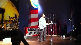 Bilal khan live in Kuala Lumpur