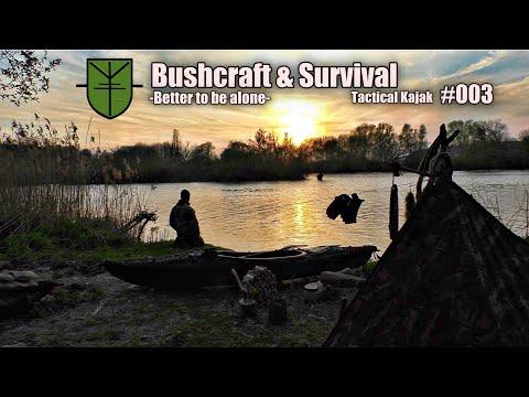 Buhscraft & Survival
