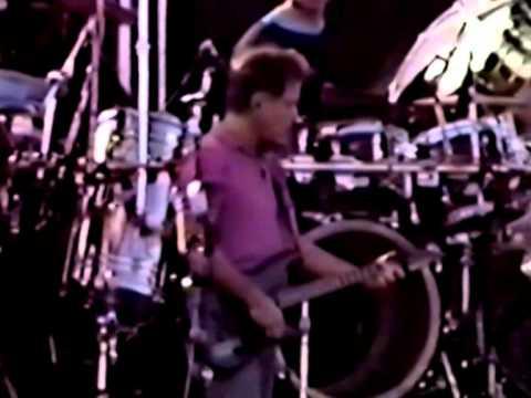 Grateful Dead (2 cam) 1992 12-06 Compton Terrace, Chandler, AZ (Set 1 Complete)