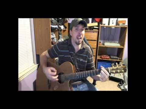 One Of These Days - Tim Mcgraw - Cover