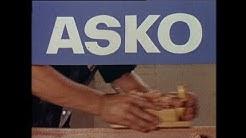 Asko - Lyhyt filmi vuodelta 1960