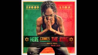 Snoop Lion Ft Angela Hunte - Here Comes The King [Official]